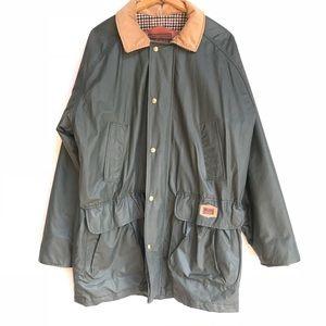 Woolrich Vintage Coat, Jacket, Parka, Mens Large